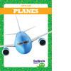 Cover: Planes