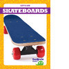 Cover: Skateboards