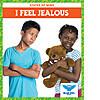 Cover: I Feel Jealous