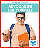 Cover: Advocating for Yourself