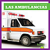 Cover: Las ambulancias (Ambulances)