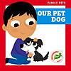 Cover: Our Pet Dog