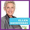 Cover: Ellen DeGeneres