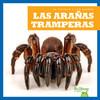 Cover: Las arañas tramperas (Trapdoor Spiders)