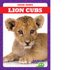 Cover: Lion Cubs