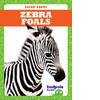 Cover: Zebra Foals