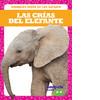 Cover: Las crías del elefante (Elephant Calves)