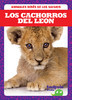 Cover: Los cachorros del león (Lion Cubs)