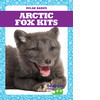 Cover: Arctic Fox Kits