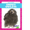 Cover: Snowy Owlets