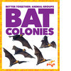 Cover: Bat Colonies