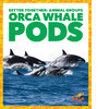 Cover: Orca Whale Pods