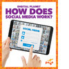 Cover: How Does Social Media Work?