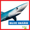 Cover: Blue Shark