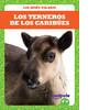 Cover: Los terneros de los caribúes (Caribou Calves)