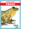 Cover: Frogs