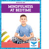 Cover: Mindfulness at Bedtime