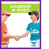 Cover: Leadership in Sports