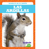 Cover: Las ardillas (Squirrels)