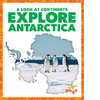 Cover: Explore Antarctica