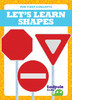 Cover: Let's Learn Shapes