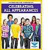 Cover: Celebrating All Appearances