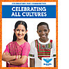 Cover: Celebrating All Cultures