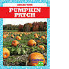Cover: Pumpkin Patch
