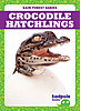 Cover: Crocodile Hatchlings