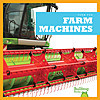 Cover: Farm Machines
