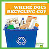 Cover: Where Does Recycling Go?