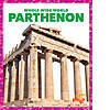 Cover: Parthenon