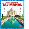 Cover: Taj Mahal