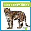 Cover: Los leopardos (Leopards)