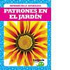 Cover: Patrones en el jardín (Patterns in the Garden)
