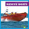 Cover: Rescue Boats