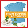 Cover: From Cotton to T-Shirt