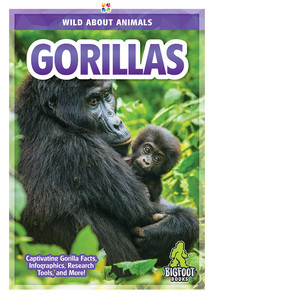 Cover: Gorillas