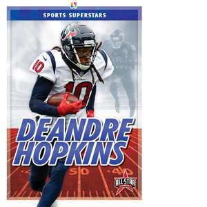 Cover: DeAndre Hopkins
