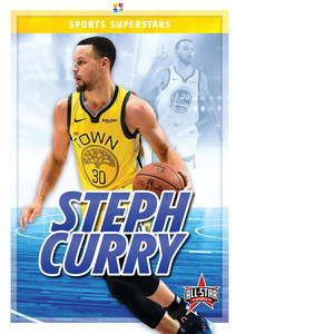 Cover: Steph Curry