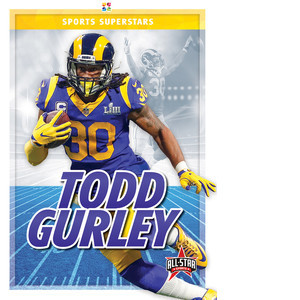 Cover: Todd Gurley