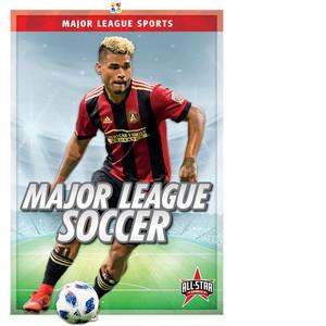 Cover: Major League Soccer