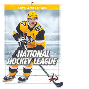 Cover: National Hockey League