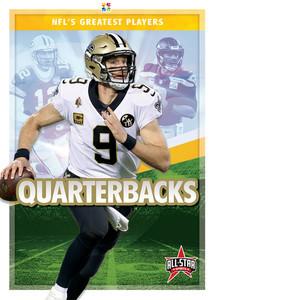 Cover: Quarterbacks