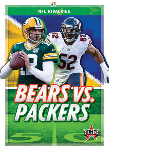 Cover: Bears vs. Packers
