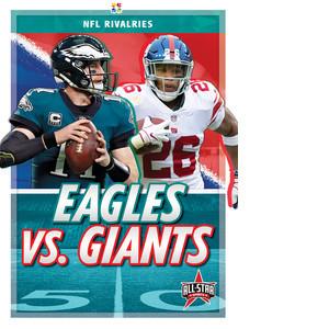 Cover: Eagles vs. Giants
