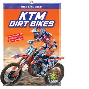 Cover: KTM Dirt Bikes