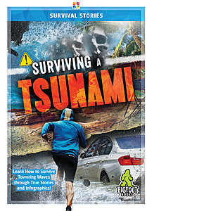 Cover: Surviving a Tsunami