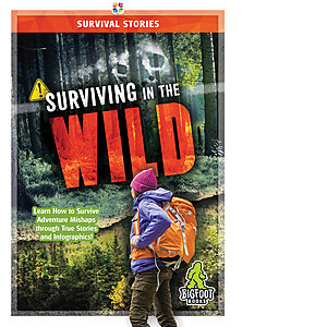 Cover: Surviving in the Wild
