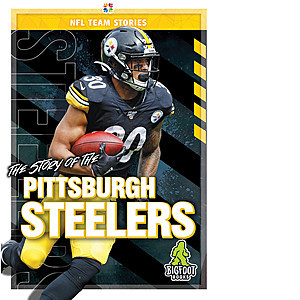 Cover: The Story of the Pittsburgh Steelers